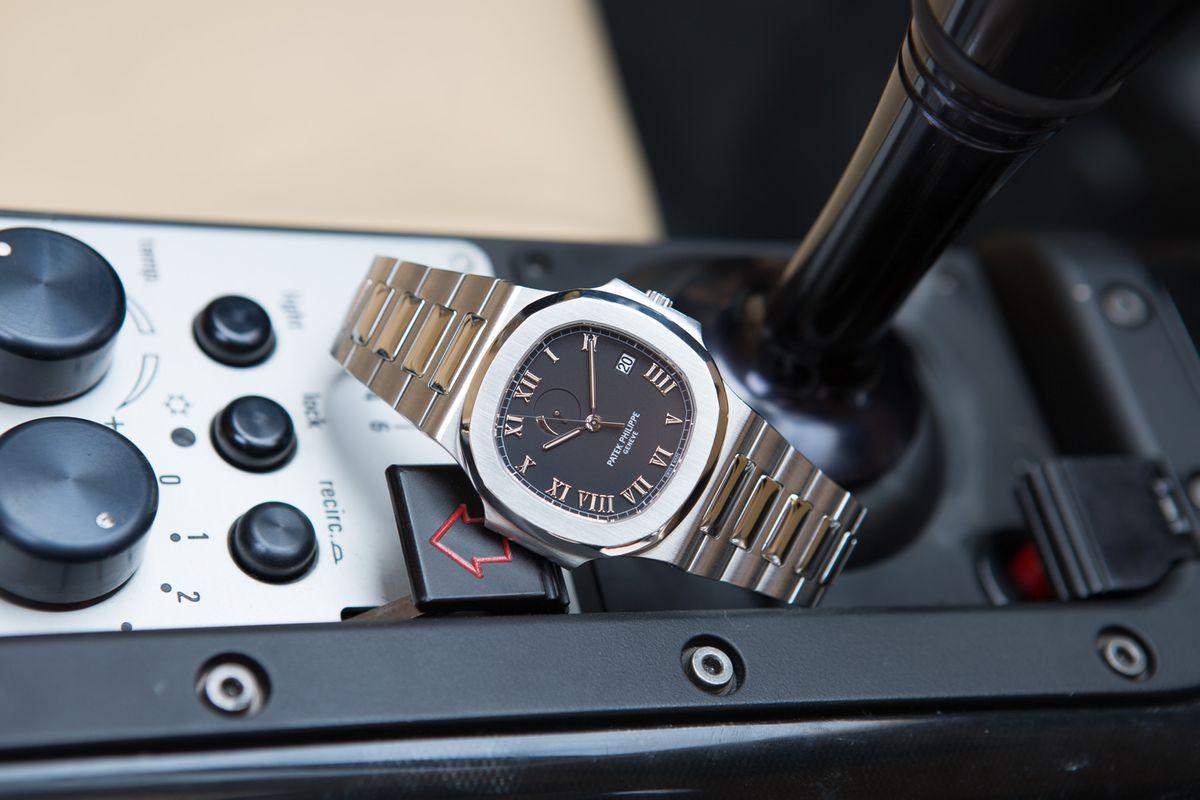 7 Mẫu đồng hồ biểu tượng mà quý ông nào cũng cần phải biết