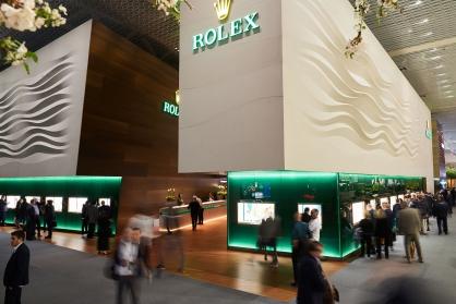 Nóng: Rolex, Patek Philippe, Chanel, Chopard và Tudor đồng loạt rút khỏi Baselworld