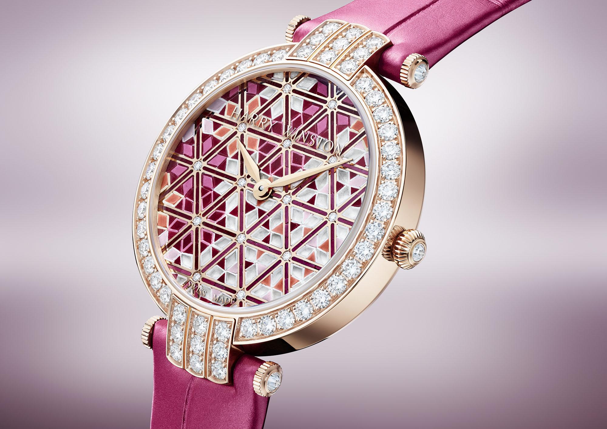 6 Mẫu đồng hồ tuyệt đẹp dành tặng Ngày của Mẹ