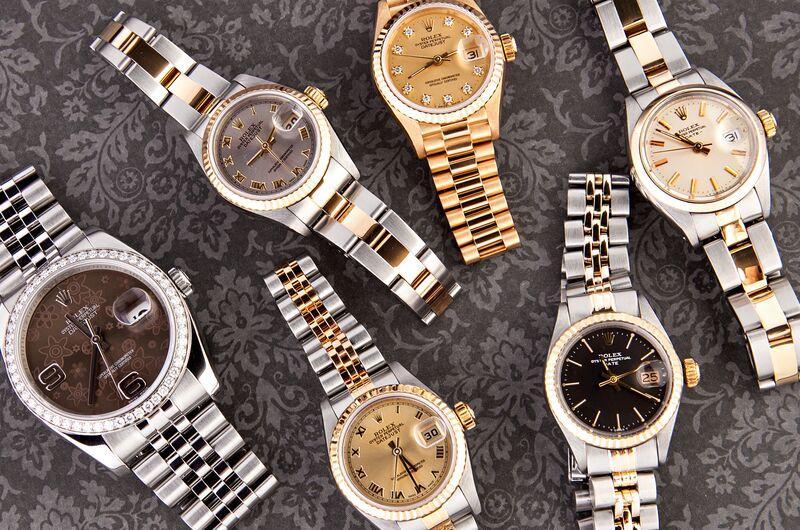 Gợi ý chọn đồng hồ Rolex Datejust cho từng kích cỡ cổ tay
