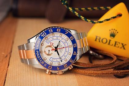 Rolex và thể thao: Mối gắn kết được xây dựng cùng năm tháng