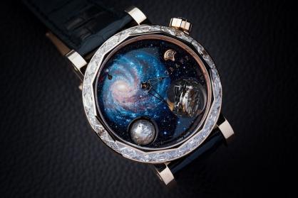 Muôn màu vẻ đẹp ánh trăng trên cổ tay với những mẫu đồng hồ tuyệt đẹp