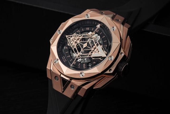 Những mẫu đồng hồ Chronograph tuyệt nhất 2019