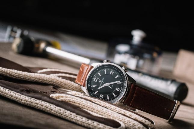 4 Mẫu đồng hồ hiện đại dành cho các quý ông yêu thích thể thao