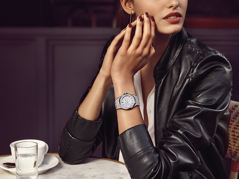 Những mẫu đồng hồ thể thao mang tính biểu tượng dành cho nữ