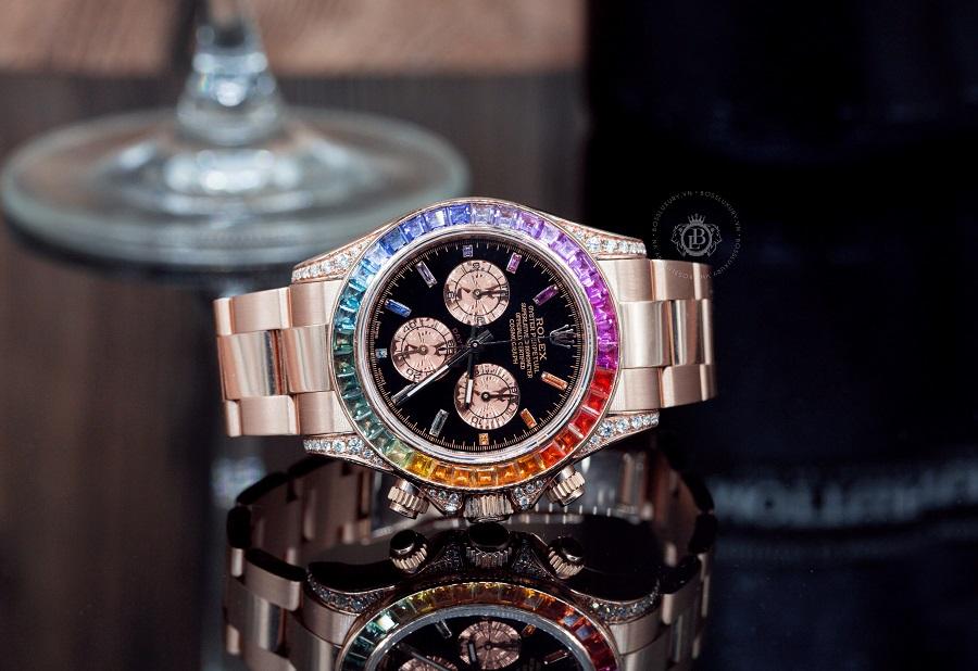 8 Mẫu đồng hồ Rolex xa hoa không thể bỏ qua năm 2021
