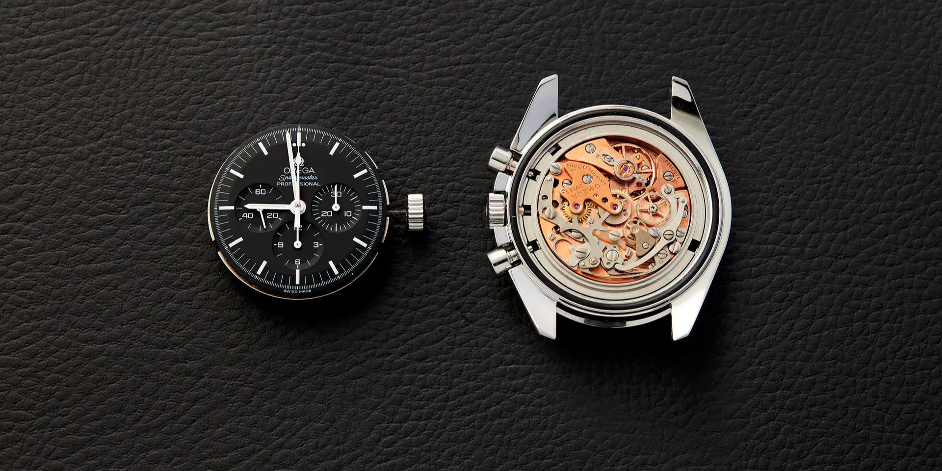 Khám phá nội thất bên trong của 10 chiếc đồng hồ hàng đầu