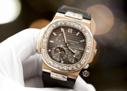Một vài lời khuyên hữu ích của Boss Luxury cho người mới bắt đầu mua Patek Philippe