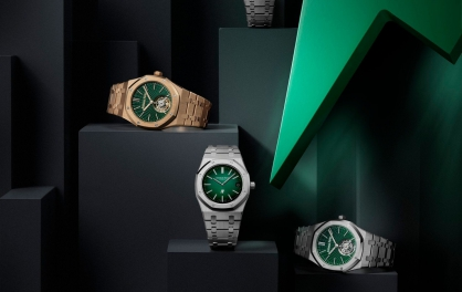 Điểm qua những mẫu đồng hồ Audemars Piguet Royal Oak tuyệt vời nhất ra mắt năm 2021