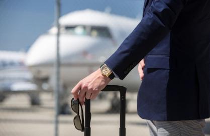 8 Mẫu đồng hồ du lịch tuyệt vời dành cho các quý ông ưa khám phá