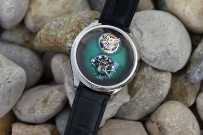 5 Mẫu đồng hồ Tourbillon đáng chú ý vừa được ra mắt năm 2020