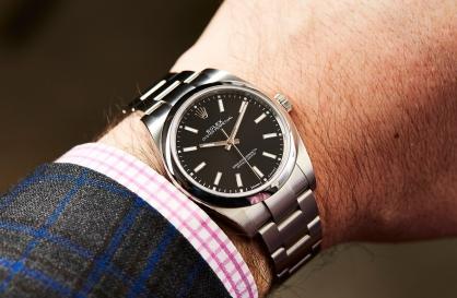 4 Mẫu đồng hồ Rolex có giá dưới 8,500 USD đáng mua nhất hiện nay
