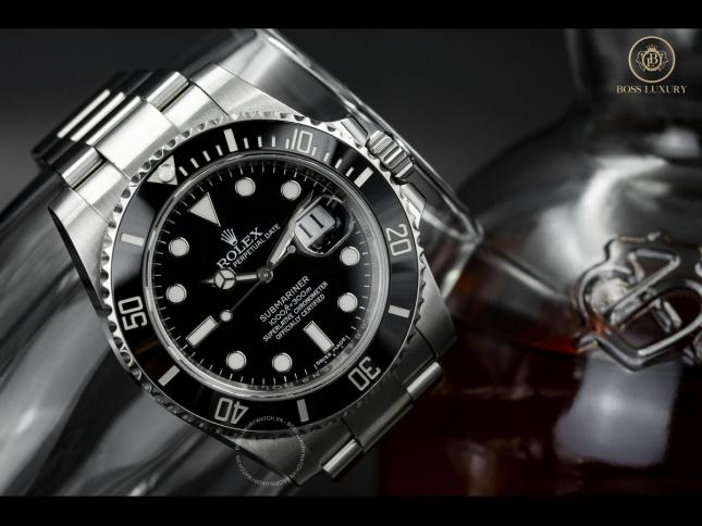 Gợi ý những mẫu đồng hồ sang trọng tốt nhất dành cho nam giới 2021