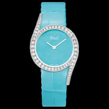 Chiêm ngưỡng Limelight Gala watch G0A43161 32mm - Chiếc đồng hồ sang chảnh bậc nhất nhà Piaget