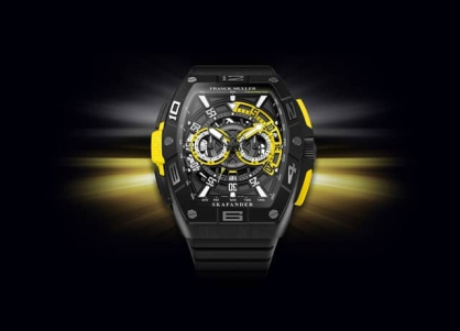 5 mẫu đồng hồ Franck Muller được săn đón nhất hiện nay