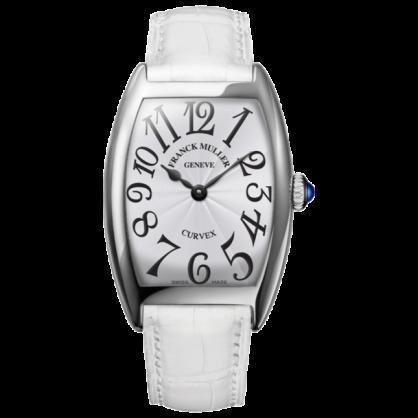 Cintrée Curvex1752 QZ: Đồng hồ nữ nhà Franck Muller được săn đón nhiều nhất