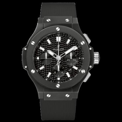 2 mẫu đồng hồ mặt đen Hublot khiến giới mộ điệu phải siêu lòng