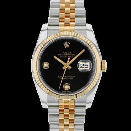 Bộ sưu tập đồng hồ Datejust: Biểu tượng của sự chuẩn mực và chính xác trong giờ giấc