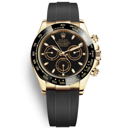4 mẫu đồng hồ Rolex được yêu thích nhất mọi thời đại