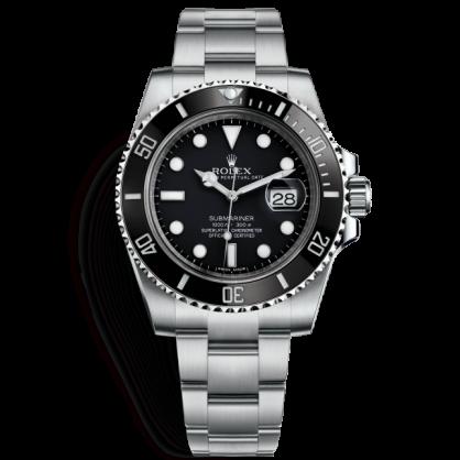 Rolex Submariner Date 116610LN: Đồng hồ dành riêng cho thợ lặn