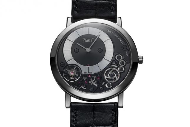 Review Piaget Altiplano 900P – Đồng hồ siêu mỏng số 1 trên thế giới