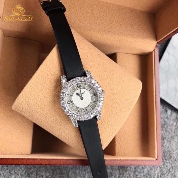 Chuyên gia Boss Luxury chỉ ra 5 tiêu chí để mua đồng hồ Chopard auth