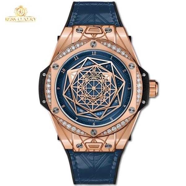 Đồng hồ Hublot nữ sự