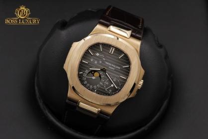 Đồng hồ Patek Philippe 5712R - đẳng cấp hội tụ