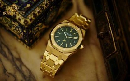 Đồng hồ Audemars Piguet - vị thánh cuối cùng của giới đồng hồ cao cấp