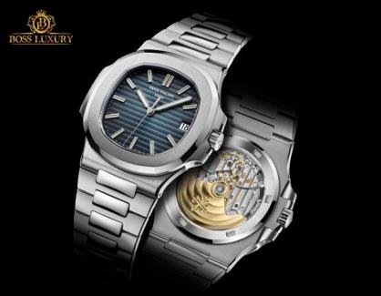 Đánh giá đồng hồ Patek Philippe Nautilus - Bộ sưu tập đồng hồ biểu tượng của riêng Patek Philippe