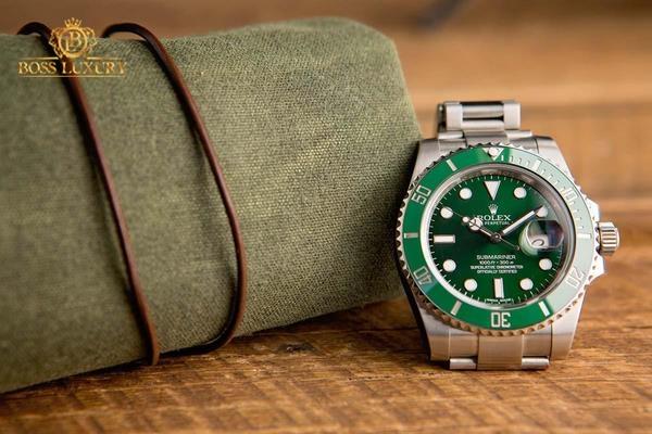 Có thể bạn chưa biết: 7 điều thú vị về đồng hồ Rolex Geneve