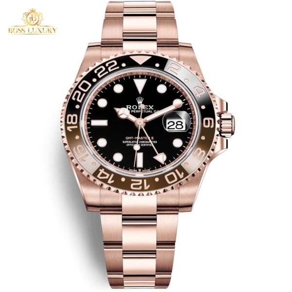 Đồng hồ Rolex nam - biểu tượng của những quý ông đích thực