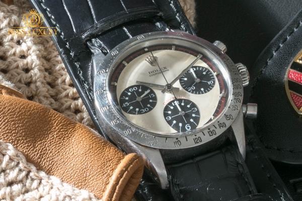 Đồng hồ Rolex giá bao nhiêu: choáng với giá chiếc đồng hồ Rolex đắt nhất thế giới
