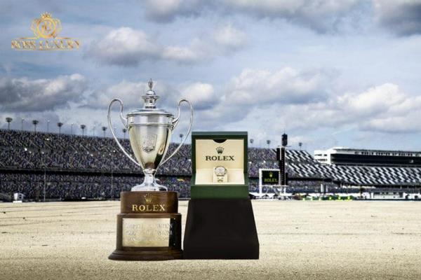Đồng hồ Rolex Winner 24: Những chiếc đồng hồ đặc biệt đúng nghĩa
