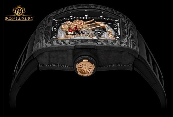 đồng hồ richard mille limited edition 1