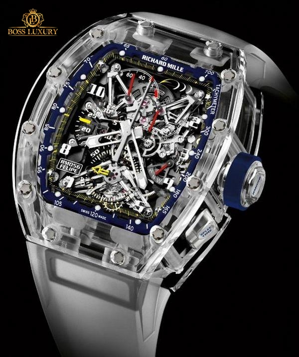 đồng hồ richard mille limited edition 3