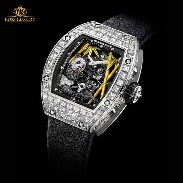 đồng hồ richard mille limited edition 4