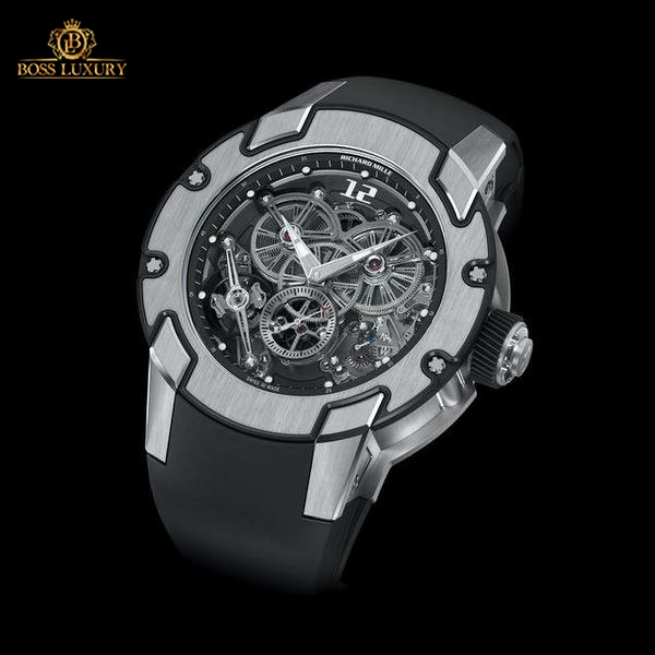 đồng hồ richard mille limited edition 6