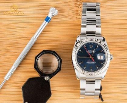 Đồng hồ Rolex Stainless Steel: những điều bạn chưa biết về vật liệu thép đắt nhất thế giới