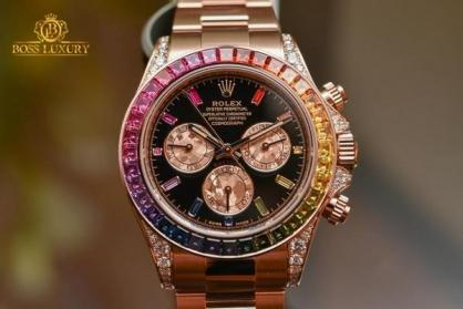 Địa chỉ mua đồng hồ Rolex chính hãng tại Hà Nội