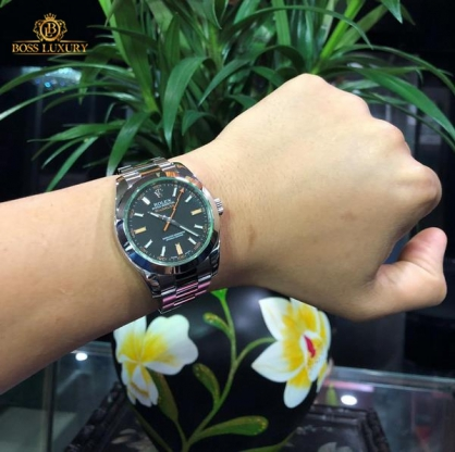 Mua đồng hồ Rolex: 7 mẫu đồng hồ Rolex giá