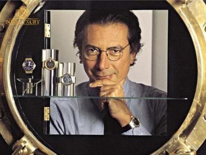 Đồng hồ Hublot - những cỗ máy xa xỉ canh gác thời gian