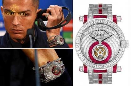 Đồng hồ Franck Muller - Câu chuyện của những chiếc đồng hồ cơ phức tạp nhất thế giới