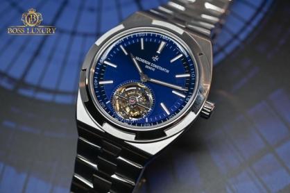 Vacheron Constantin - hành trình 265 gìn giữ vị trí đồng hồ xa xỉ số 1 thế giới