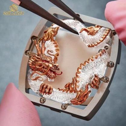 5 chiếc đồng hồ Richard Mille limited edition đáng giá cả gia tài