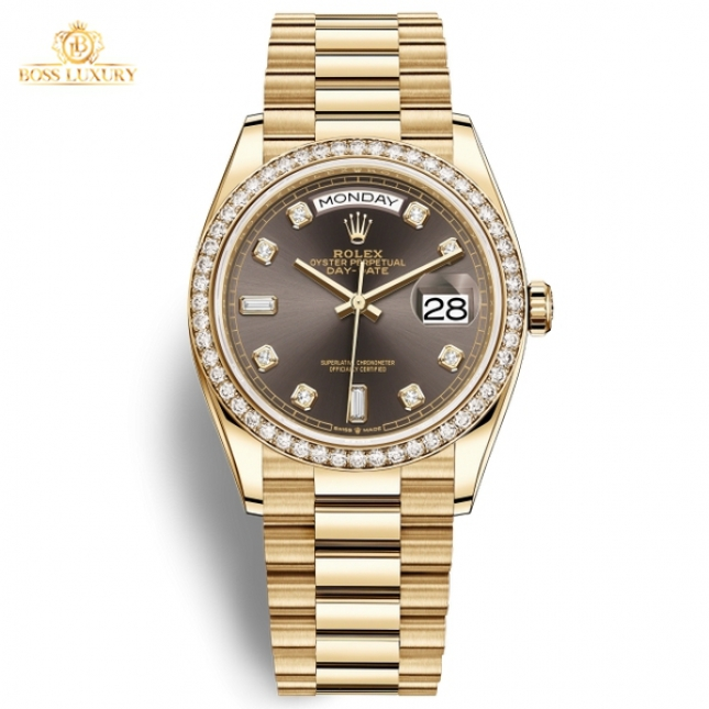 Sửa đồng hồ Rolex ở đâu - Boss Luxury: chuyên nghiệp, tận tâm