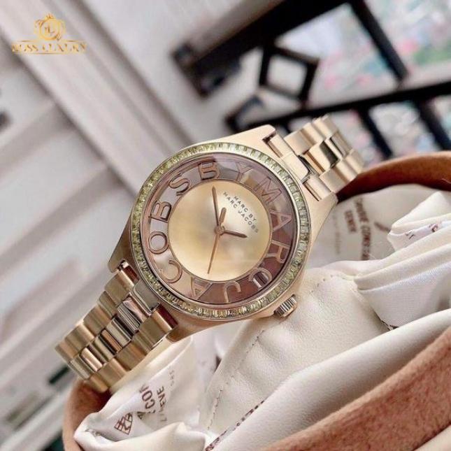 Bộ sưu tập đồng hồ Marc Jacobs tại Hà Nội