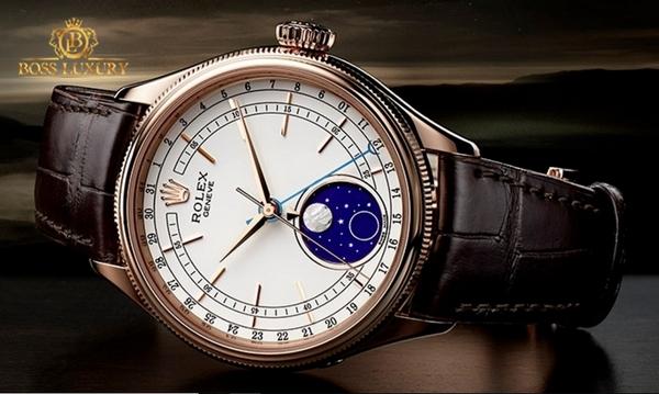 Bộ sưu tập đồng hồ Rolex Cellini – Sự thanh lịch vĩnh cửu