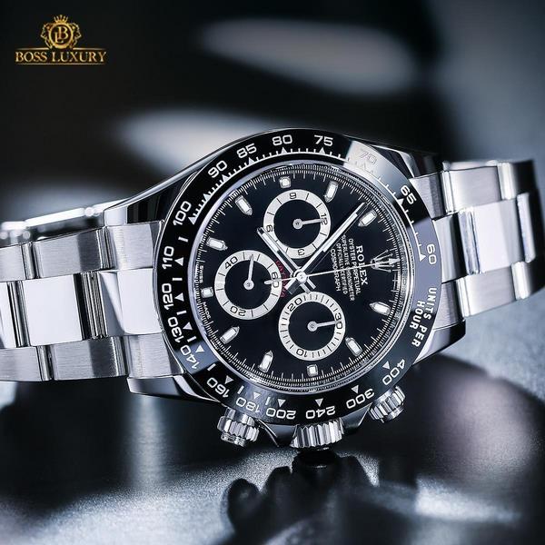 Đồng hồ Rolex của nước nào?