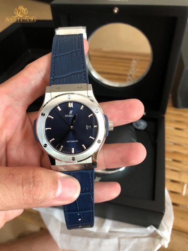 Phân biệt Hublot thật giả: sự khác biệt đáng tiền với các loại đồng hồ siêu cấp